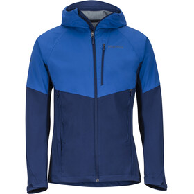 Marmot ROM Jacket Men Dark Cerulean/Arctic Navy